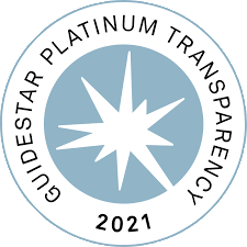 2021 Guidestar Platinum Transparency III